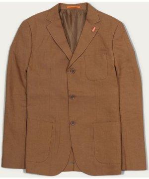 Tobacco Grey Carter Jacket