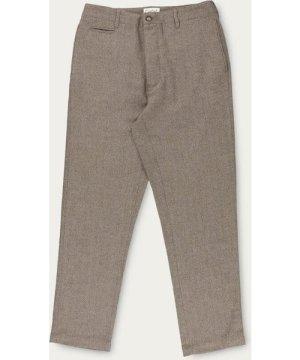 Brown Wilden Pants