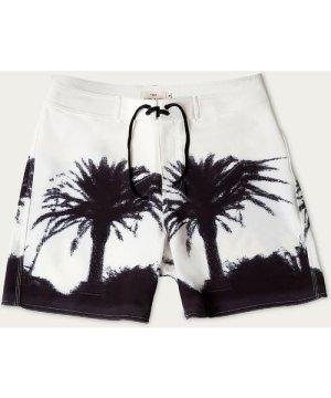 Black & White Boardshorts Guincho