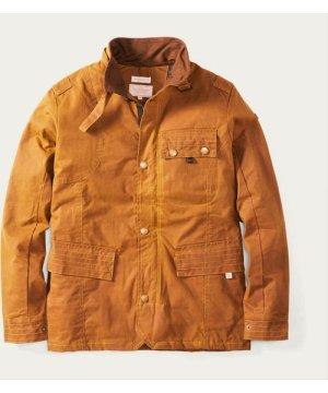 Mustard Bexley Jacket