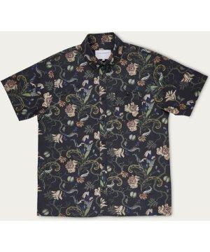 William Short Sleeve Shirt