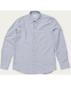 Feel Good Striped Sustainable Shirt