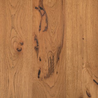 Tesoro Woods | Coastal Lowlands Collection, Grain | Hickory Wood Flooring