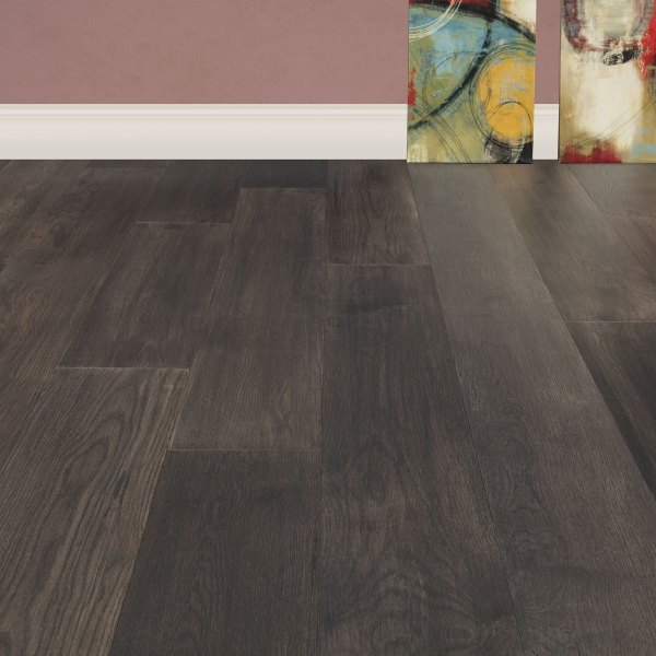 Tesoro Woods | Coastal Inlet Collection, White Oak Shadow Wood | White Oak Wood Flooring
