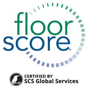 FloorScore Certified