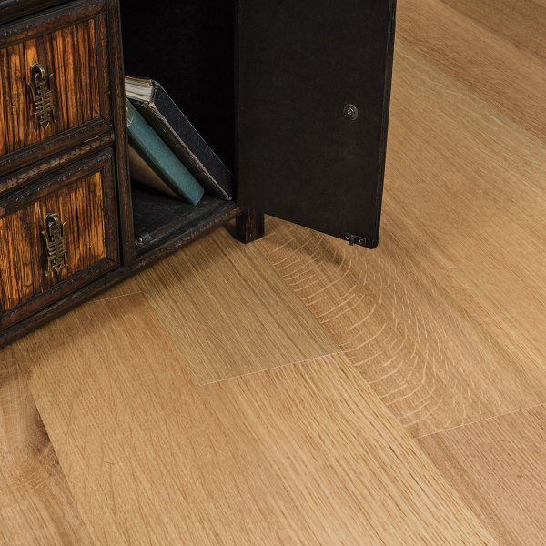 Tesoro Woods | Great Northern Woods Collection, White Oak Natural | Rift & Quartered Flooring