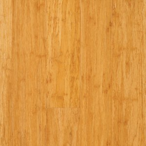 "Tesoro Woods - Clearance Flooring - 5"" Strand Bamboo, Natural"