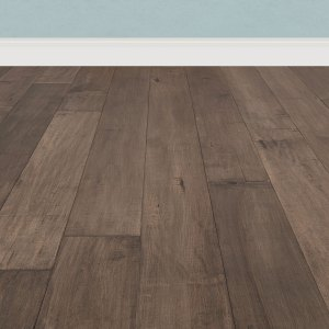 Tesoro Woods - Maple Wood Flooring - Coastal Inlet, Burlap