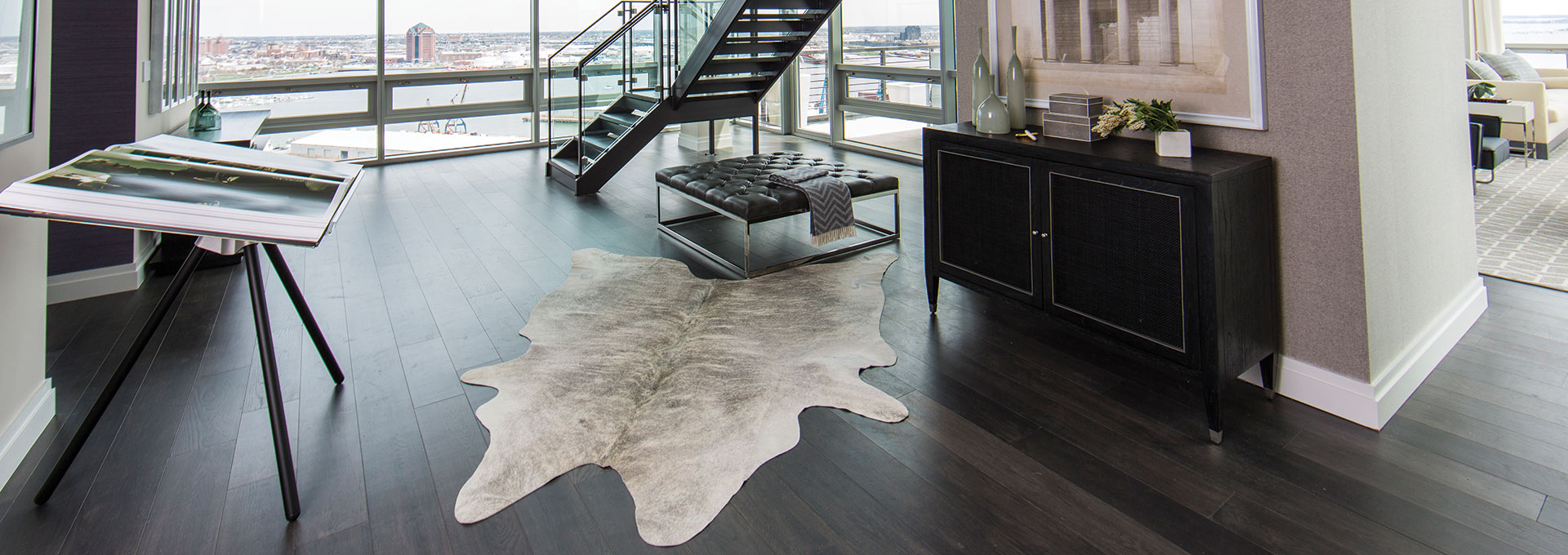Tesoro Woods | Wood Flooring