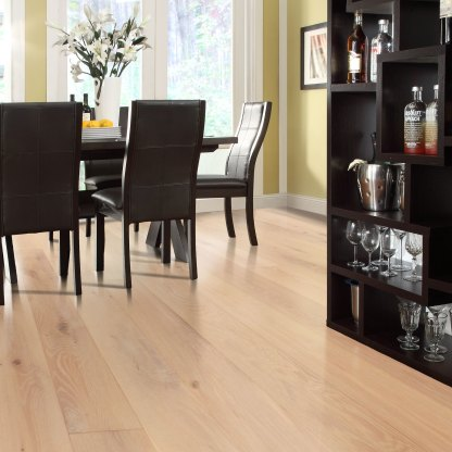 Tesoro Woods | Brushed Patina Collection, Ginger | Oil Finished Wood Flooring