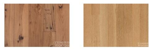 Tesoro Woods 2018 Flooring Trends Flooring Species Demand
