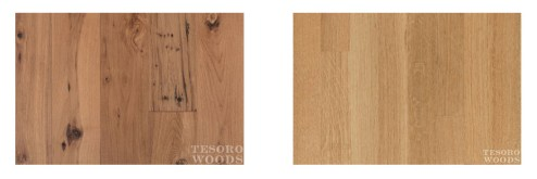 Tesoro Woods 2018 Flooring Trends Flooring Species Demand