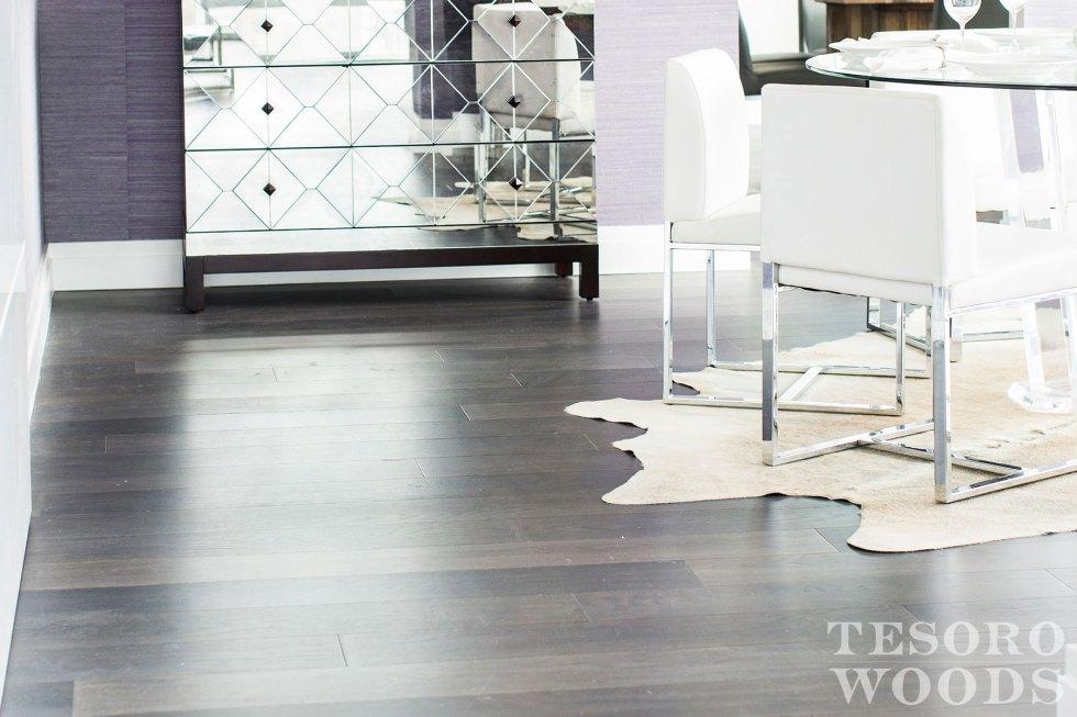 Tesoro Woods wood flooring