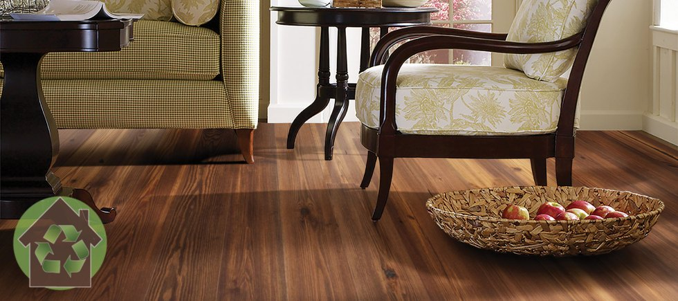 Tesoro Woods | Sustainable Wear Layers in Wood Flooring