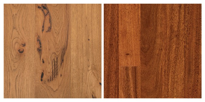 Tesoro Woods | 2018 Hardwood Flooring Buying Guide | Grades