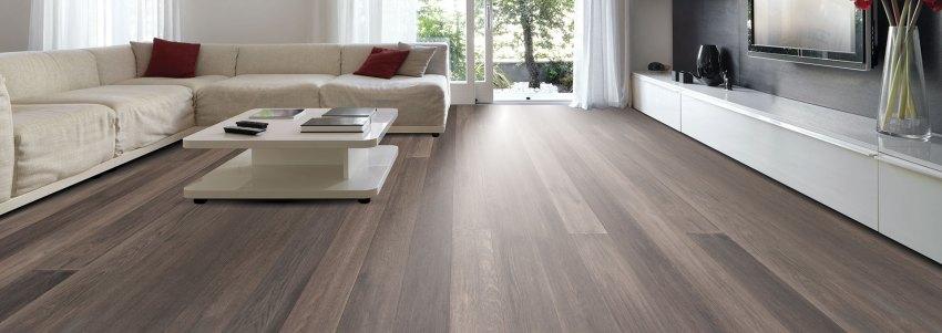 Tesoro Woods   Wood Flooring - Coastal Inlet Collection