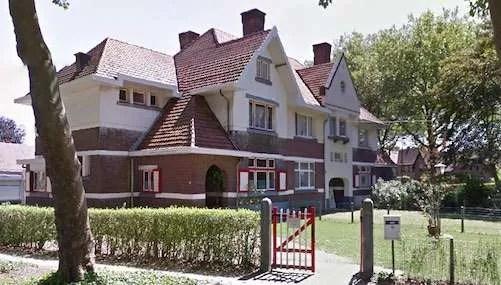 Binnenlaan 19