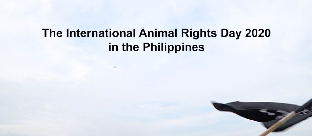 Philippine animal rights day