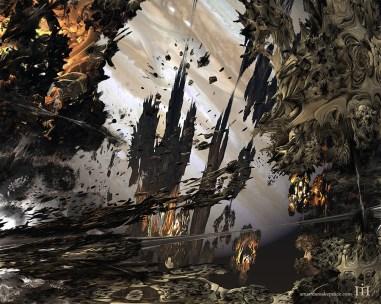 War for Jupiter