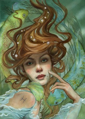 Pisces by Kimberly Kincaid