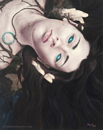 Renascentia by Amanda Makepeace