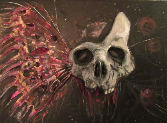 Deadamorphosis