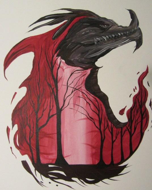 Dragonbirth