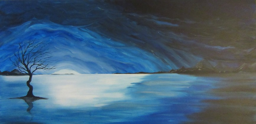 Lake of Longing