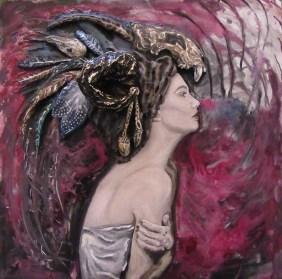Queen of Shamans