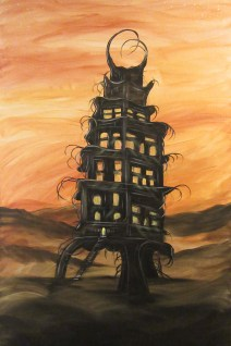 Tower of Souls