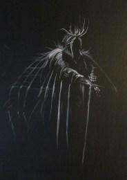 Night Emperor