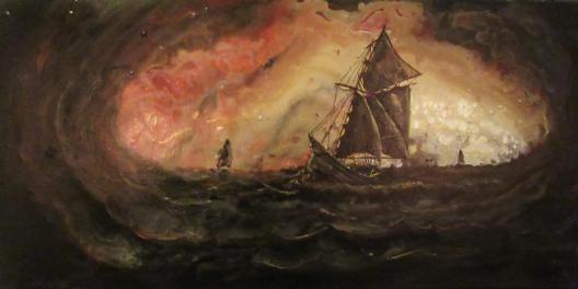 Sailors Mourning