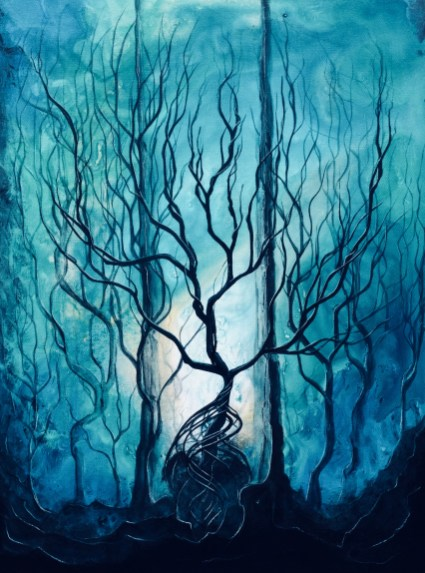 Elysium Tree