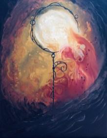 Moon Lantern