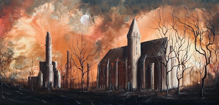Chapels of Moonfall