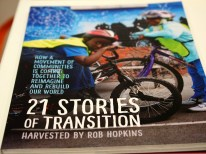 Stories of Transition from across the world.