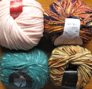 discontinued sale yarns