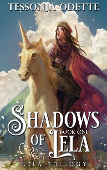 Shadows of Lela – Lela Trilogy Book One