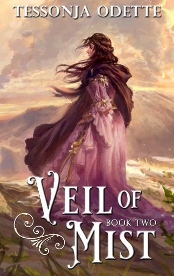 Veil of Mist – Shadows of Lela Book Two