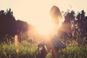 5 Simple Steps to Joy by Tess Whitehurst