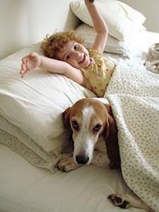 Feng Shui for Kids' Bedrooms -- 3 Tips by Tess Whitehurst