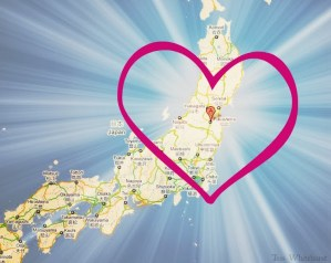 CALLING ALL ANGELS! Please Send Love to Fukushima by Tess Whitehurst