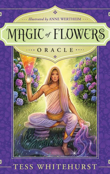 The Magic of Flowers Oracle