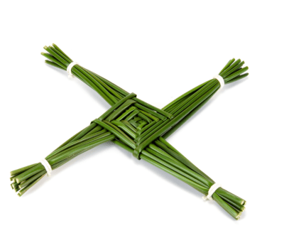 Brigid's Cross Imbolc