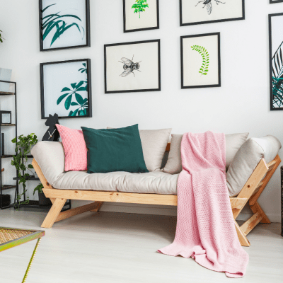 How to Feng Shui Your Studio or Single-Room Space in 3 Simple Steps