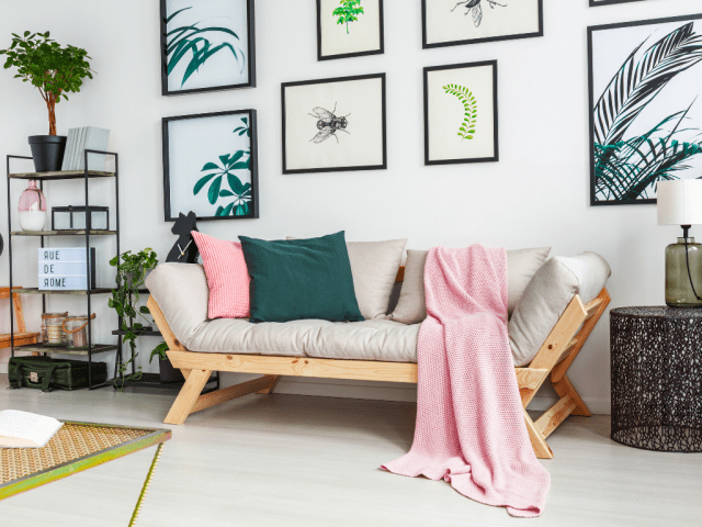 How to Feng Shui Your Studio or Single-Room Space in 3 ...