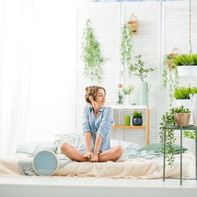 5 Feng Shui Rules to Break