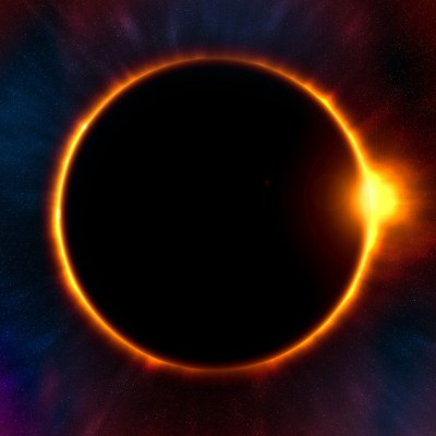 Solar Eclipse Ritual for Busting Through Blocks and Setting Your Soul Free