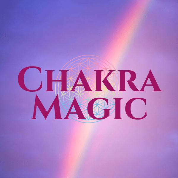 Tess Whitehurst - Shop - Online Workshops - Chakra Magic