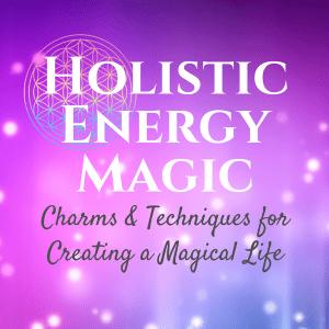 Tess Whitehurst - Shop - Online Workshops - Holistic Energy Magic